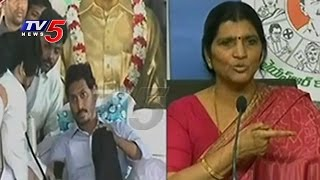 Lakshmi Parvati Demands AP Govt To Release Jagan's Health Bulletin