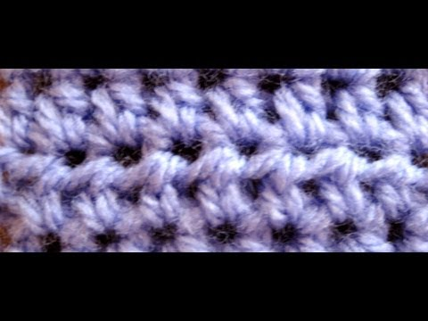 How to Make a Foundation Single Crochet and Foundation