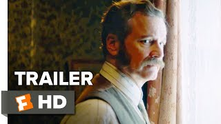 The Happy Prince Trailer #1 (2018) | Movieclips Indie