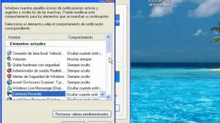 VIDEO TUTORIAL PARA DESCONGELAR LA PC SOLUCION 2