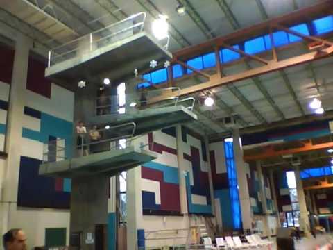 Carleton Pool Swimming Youtube