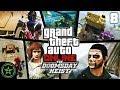 Let s Play GTA V The Doomsday Scenario Setup Doomsday Heist 8