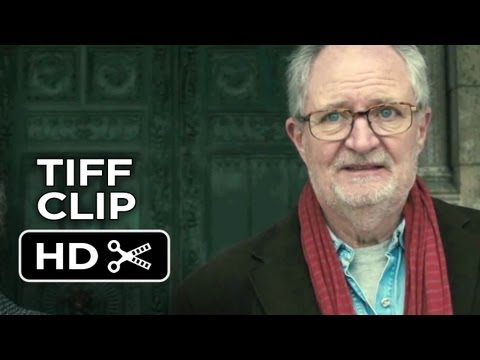 TIFF (2013) - Le Week-End Movie Clip #1 - Jim Broadbent, Jeff Goldblum Movie HD