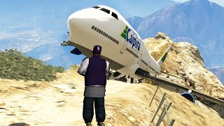 Grand Theft Auto 5: Official Gameplay Video 【GTA 5