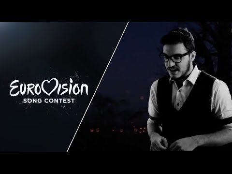 John Karayiannis - One Thing I Should Have Done (Cyprus) 2015 Eurovision Song Contest