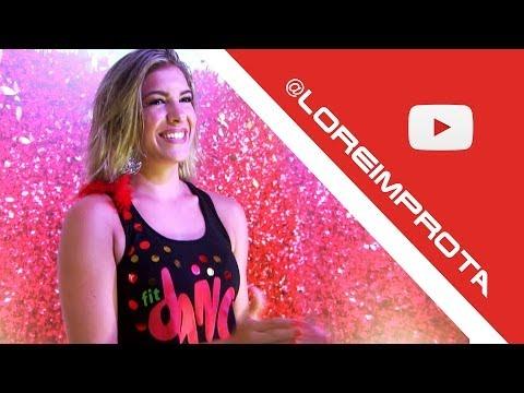 Melhores Momentos de Lorena Improta - Carnaval 2014