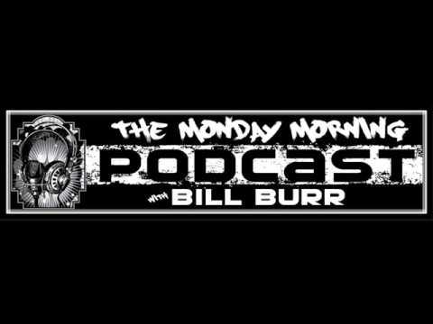 Bill Burr - Turkey Shot Down Syrian Plane
