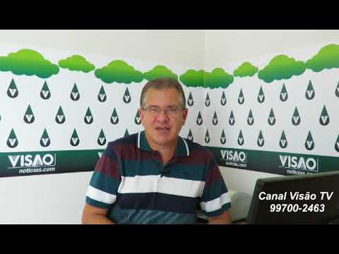 Envie seus vídeos ao canal VISÃO TV