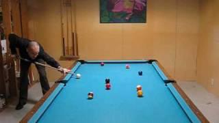 Pool Games MaxEberle.com Pro Billiards Player