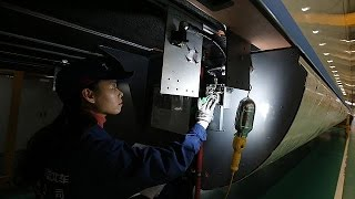 تراجع نشاط المصانع في الصين لأدنى مستوياته في 11 شهراً - economy