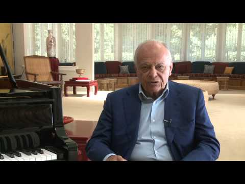 Maestro Lorin Maazel - Performance: November 3rd & 4th, 2012