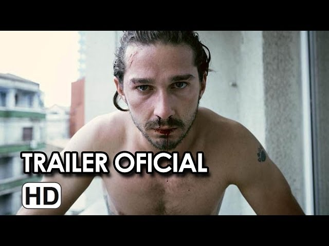Charlie Countryman Trailer Legendado (2013)
