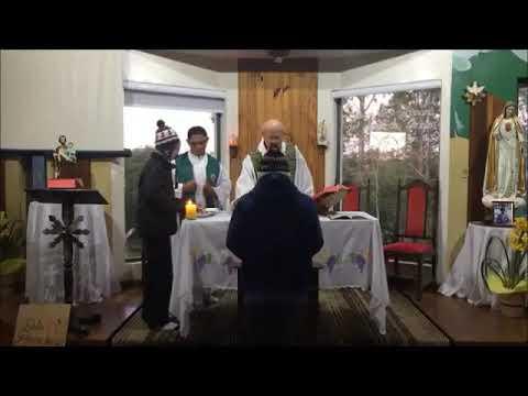 Santa Missa | 26.08.2020 | Quarta-feira | Padre José Sometti | ANSPAZ