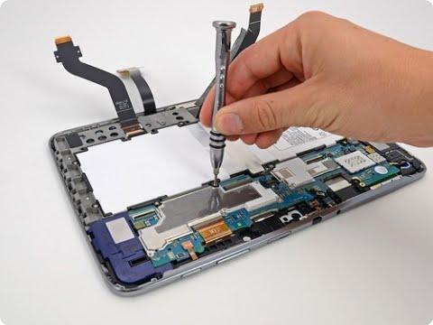 Tablet Battery Repair & Replacement
