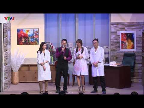 ƠN GIỜI CẬU ĐÂY RỒI! - TẬP 6 - FULL HD (15/11/2014)
