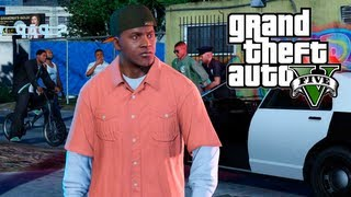 GTA 5 Custom Clothing, Gas Stations & Convenience Stores