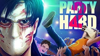 Party Hard 2 - PAX West 2018 Trailer