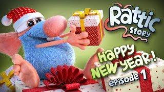 Rattic - Štastný nový rok