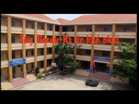 Tây Thạnh - Ký ức khó phai - Phim ngắn 12A5 (2013 - 2016) chào mừng 20/11