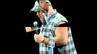 Blue Collar Comedy Xcel Center 11/18/2011 Larry the Cable Guy, Bill Engvall and Jeff Foxworthy