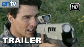 Oblivion (2013) - Official Trailer #1 [HD]: Tom Cruise and Morgan Freeman