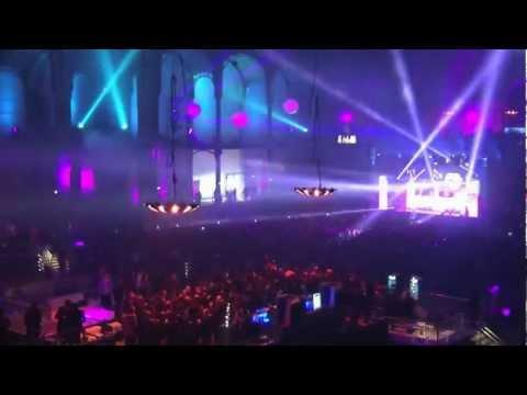 BASTO - Live @ Grand Palais (FG Show - Paris)