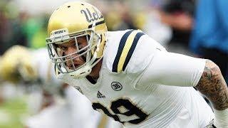 Cassius Marsh| UCLA Highlights ᴴᴰ