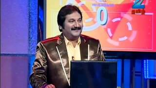 Attagasam Spl Game show full youtube video 10-05-2013-Zee tamil tv shows singer mano game show