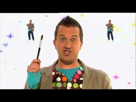 Mister Maker - If You're Arty and You Know It