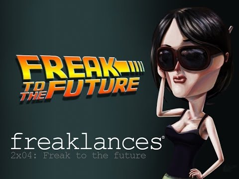 freaklances.2×04.freak 2 the future