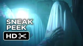 Insidious: Chapter 3 Sneak Peek (2015) Lin Shaye Horror