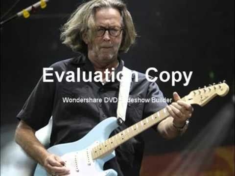 Eric Clapton - Fall Like Rain