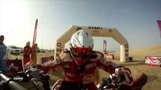 2014 Sealine Cross Country Rally SS4
