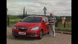 VRUM Chevrolet Onix