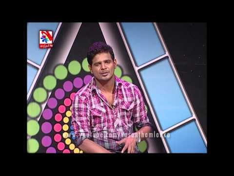 Pudhu Vasantham - 11.08.2013