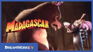 Madagascar 3 - Fat Hairy Supermodel Clip view on youtube.com tube online.