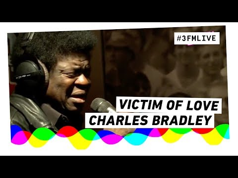 Thumbnail of video Charles Bradley (acoustic): Victim Of Love.