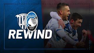17ª #SerieATIM | Benevento-Atalanta | Il film della partita