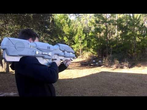 Spartan Laser Airsoft Airsoft Halo Spartan Laser