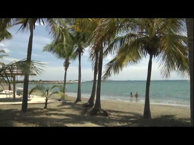 Official Hilton Ponce Golf & Casino Resort video
