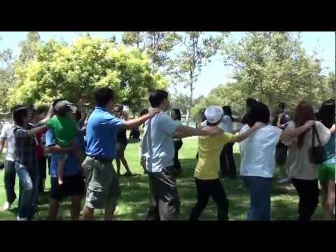 Sinh Hoạt ngoài trời - July 10th, 2011