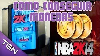 PS4 NBA2k14 Como Conseguir VC
