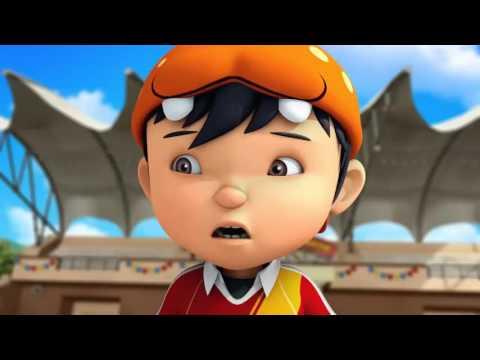 [ Vietsub ] BoBoiBoy - Phần 2 - Tập 4b