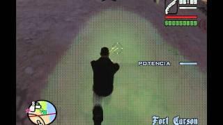 Loquendo Gta San Andreas Cj En Busca De Los Misterios Parte 3