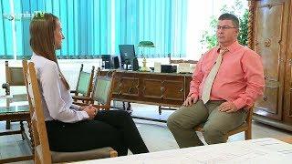 Nyitrai Miklós az Általános Orvostudományi Kar új dékánja