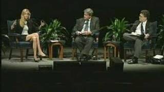 Franken and Coulter talk about Al Qaeda
