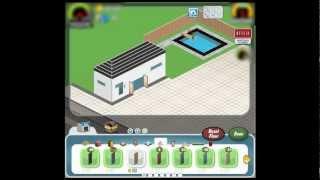 Como Modificar El Garage De Car Town HD 720