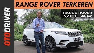 Range Rover Velar 2018 Review Indonesia   OtoDriver