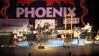 Negru Voda - Concert Phoenix 2014