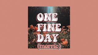 Morrie (모리) One Fine Day [Lyrics]